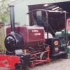 Trip 375 Staffordshire Preservation