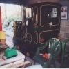 Trip 380 Derbyshire