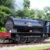 Trip 467 Derbyshire